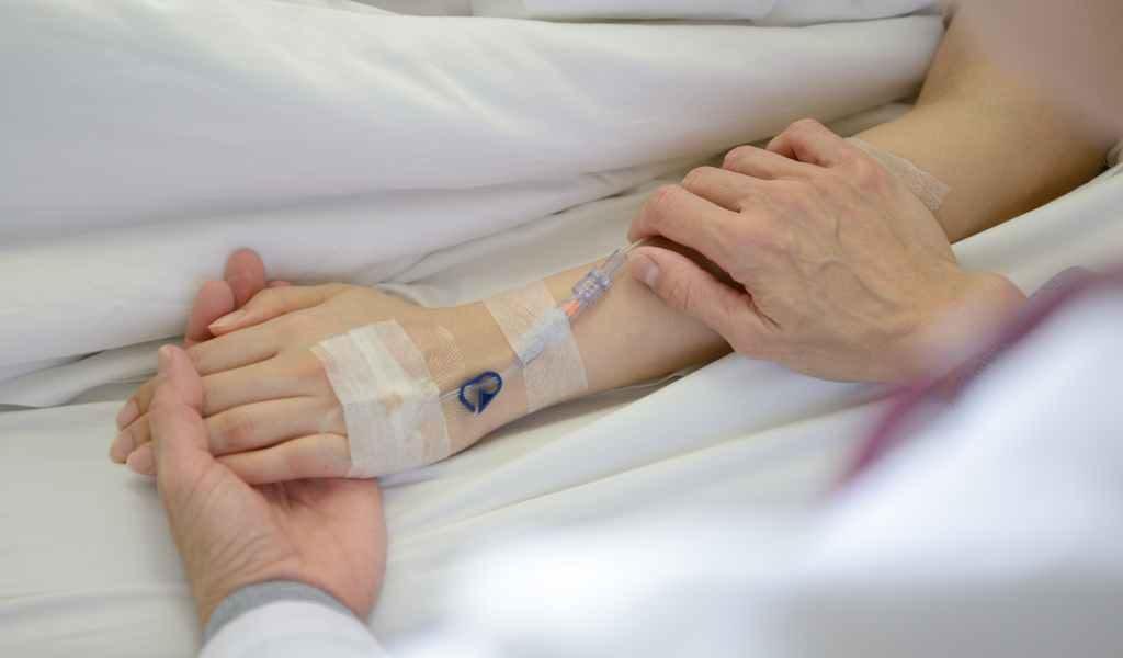 Лечение метадоновой зависимости в Хрипани в клинике