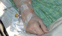 Плазмаферез в Хрипани в клинике