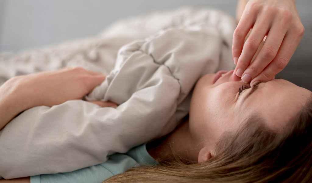 Лечение амфетаминовой зависимости в Хрипани последствия