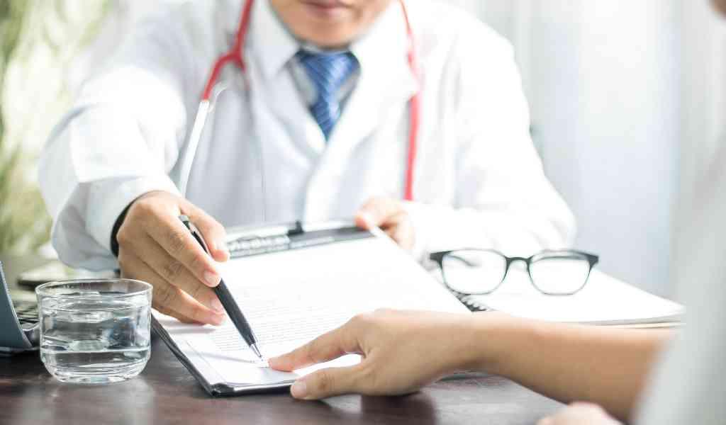 Лечение метадоновой зависимости в Хрипани особенности