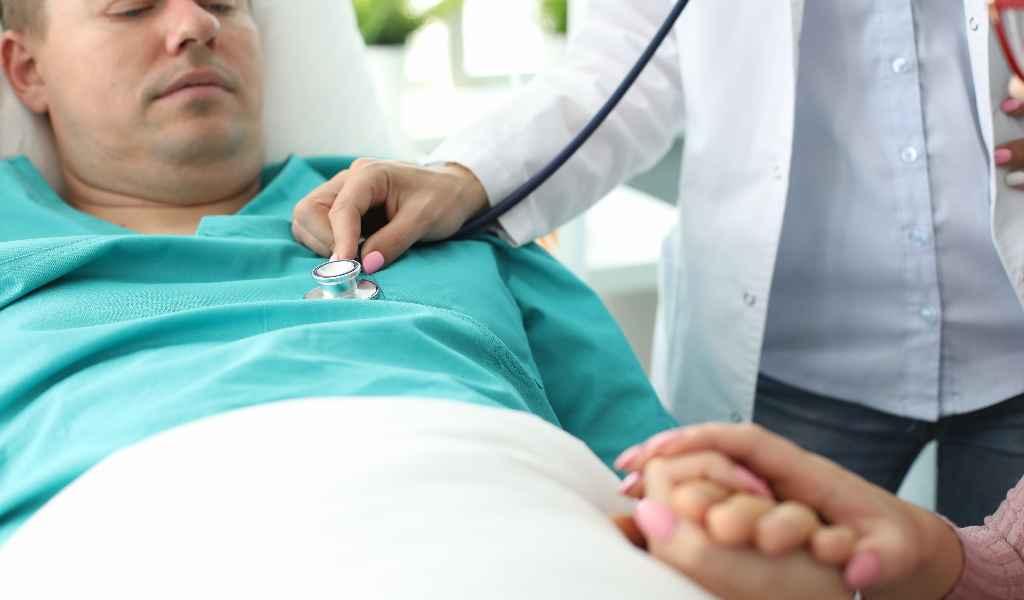 Наркологическая помощь в Хрипани в стационаре