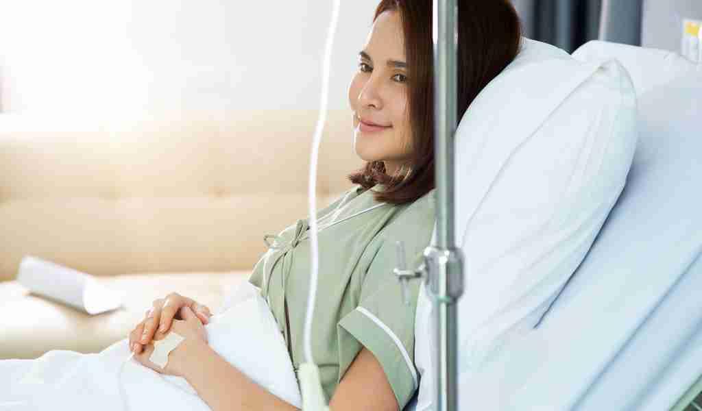 Лечение зависимости от Промедола в Хрипани