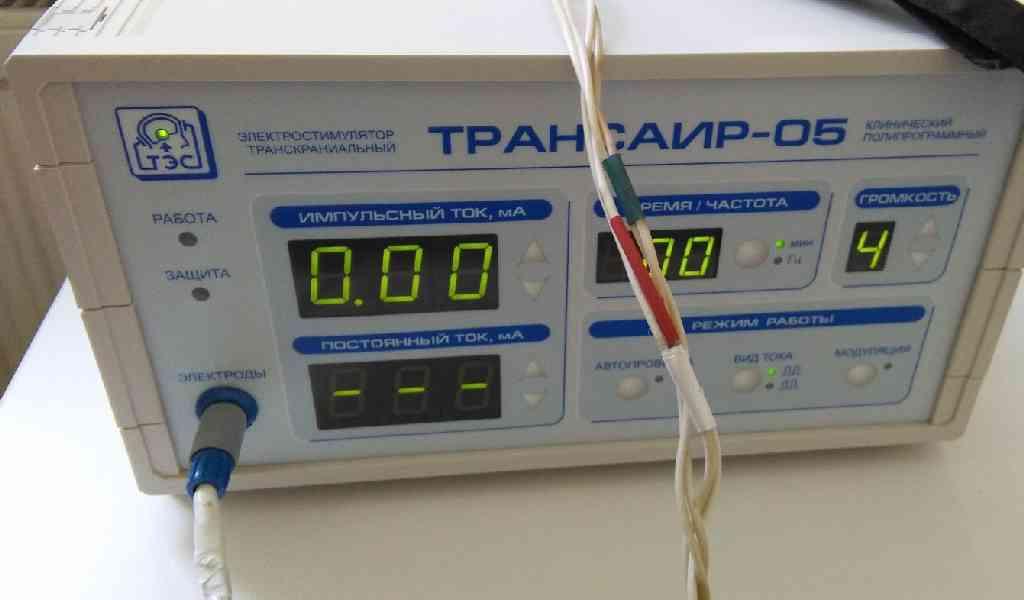 ТЭС-терапия в Хрипани - куда обратиться